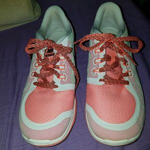 Nike Shoes - Nike Free run 5.0 youth 5.5